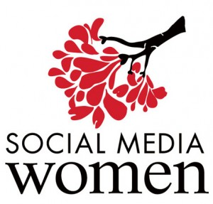 Social Media Women website