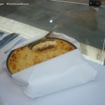 YaYa's Mousaka at Deckhouse