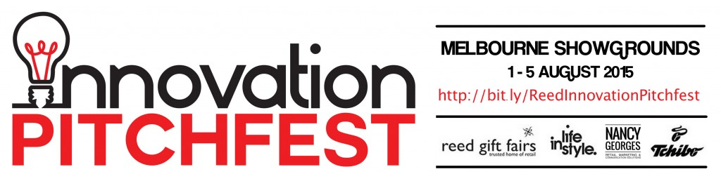 Innovation Pitchfest August 2015