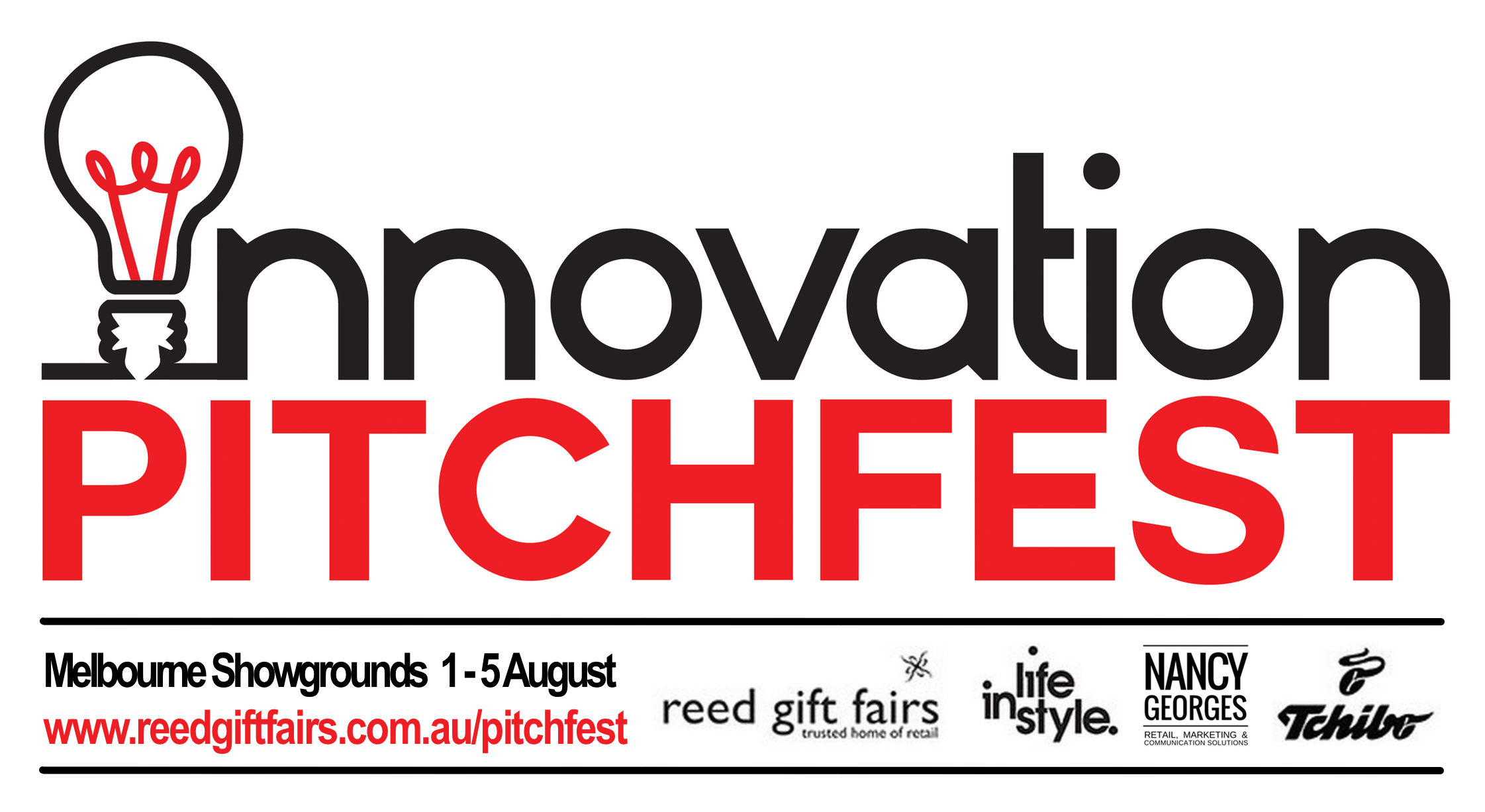 Innovation Pitchfest Melbourne August 2015